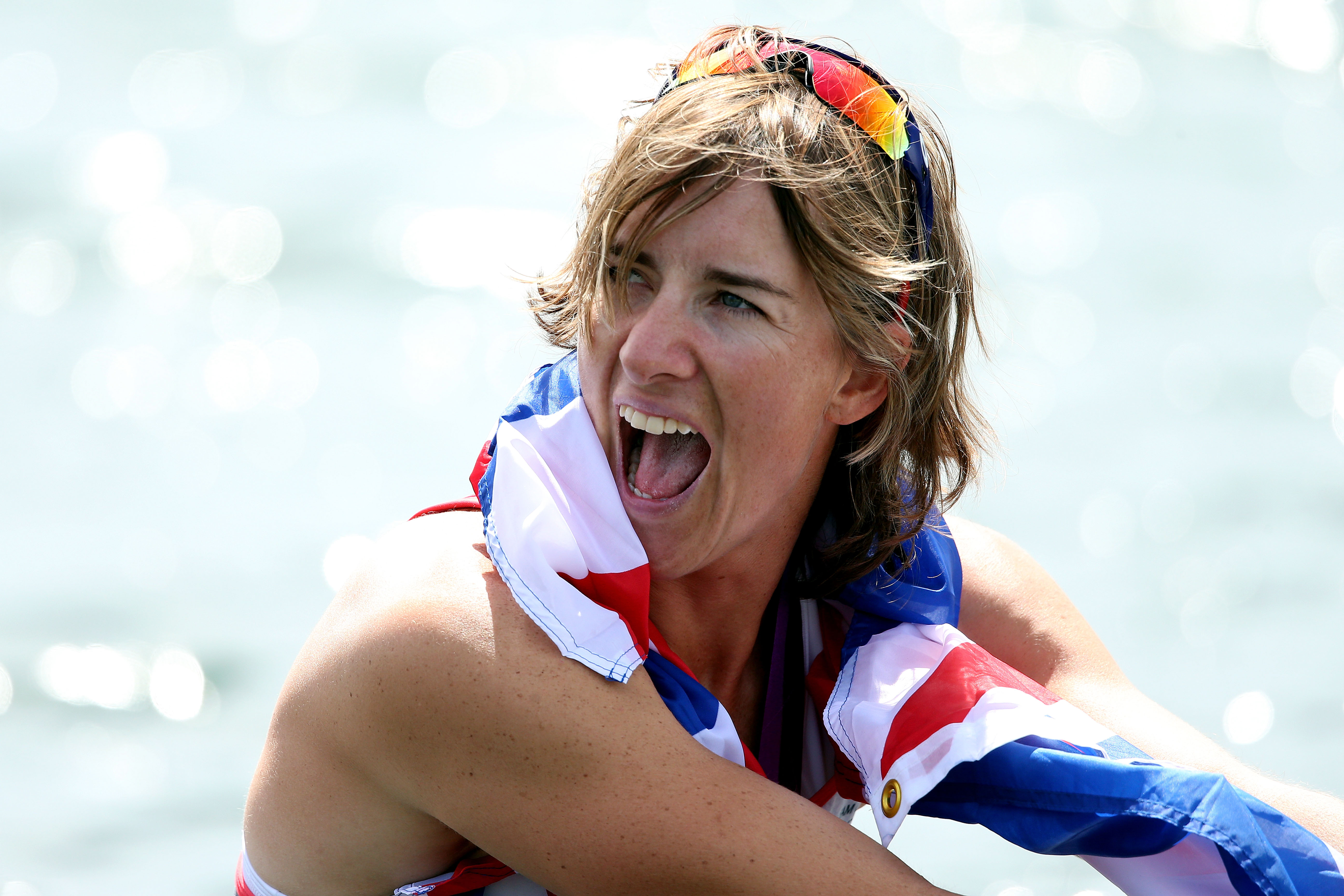 Sport Rowing Archives Dame Katherine Grainger Dbe